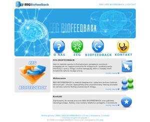 EEG - strona www