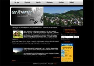 U Ewy - strona www
