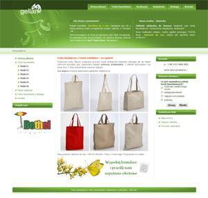 torebki ekologiczne Genero